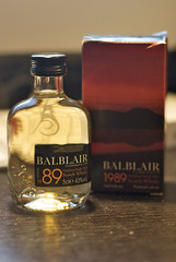Balblair '89