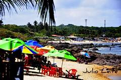ITAPUAMA - CABO - PE (Julio Leite) Tags: praia brasil cabo julio pernambuco d90 itapuama