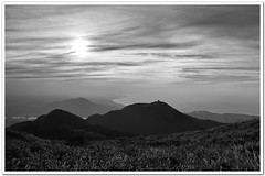 SDIM7855BW ( or Jeff) Tags: sunset mountain nature water colors night clouds coast landscapes twilight place shot taiwan sigma explore  taipei   1020mm  discovery   scenes   afterglow foveon landscap  x3     glimmering 18200mm    datun  sd15