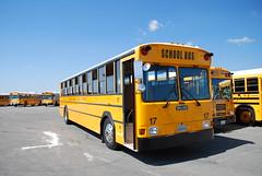 OUSD 17 (crown426) Tags: california re schoolbus phantom gillig irvine eltoro mcas greatpark rearengine roadeo orangeunifiedschooldistrict