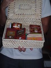 Feria Comercio Justo. Toledo. NOV 2010 - 58 - La paga