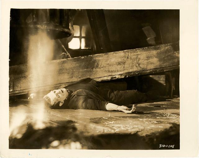 Frankenstein (Universal, 1931) 37