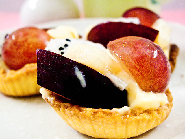 IMG_1108 Fruit tarts