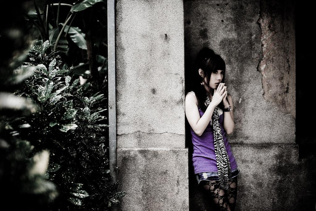 PINK~華山 by MOCCA (圖大,請小心服用)