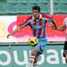 Calcio, Catania: differenziato per tre