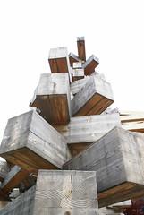 DSC00015 (hellothomas) Tags: wood detail japan hakone hakoneopenairmuseum tezukaarchitects woodsofnet