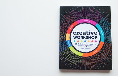 Creative Workshop: Cover