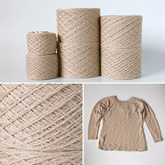 Three Strand Cotton