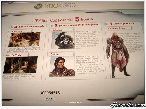 Assassin's Creed Brotherhood - Codex - 14