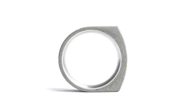 Concrete rings 02