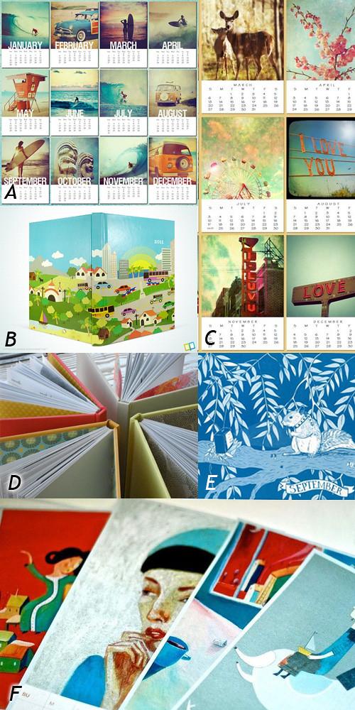 CalendarGiftPage