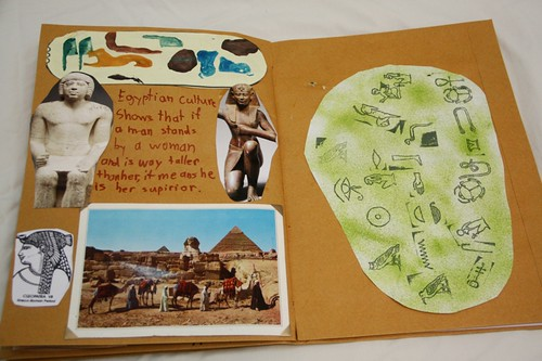 egypt notebook inside 4