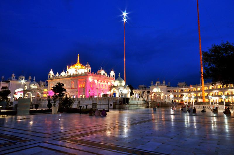 Sachkhand Shri Hazur Sahib
