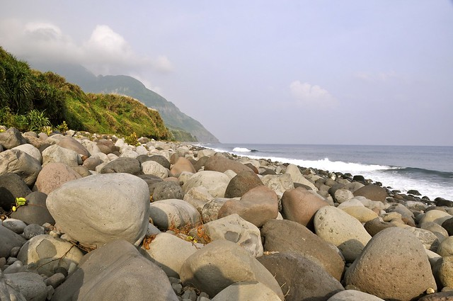 Valugan Boulder Beach