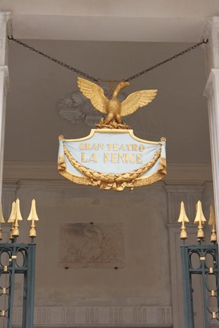Venezia e...il teatro La Fenice