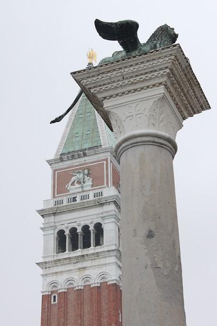 Venezia e...Piazza San Marco