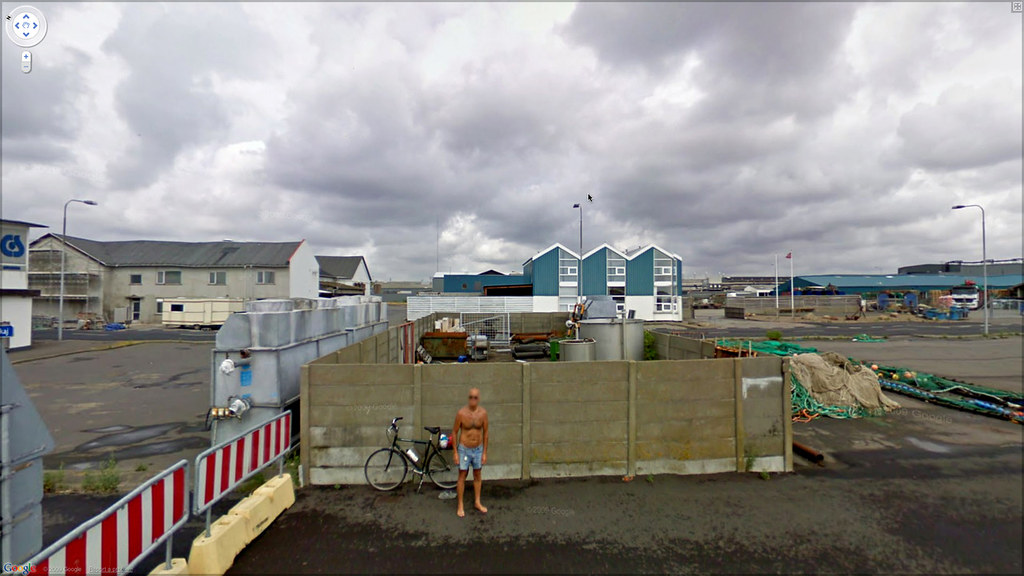 google street view finds 14