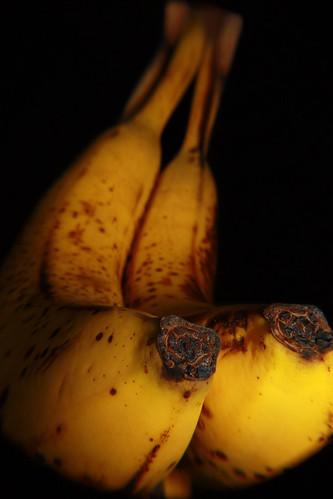 Macro Bananas