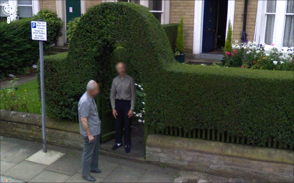 street view finds part 2 3