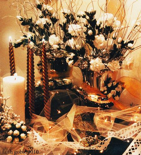 White Christmas Romance: #Flickr12Days