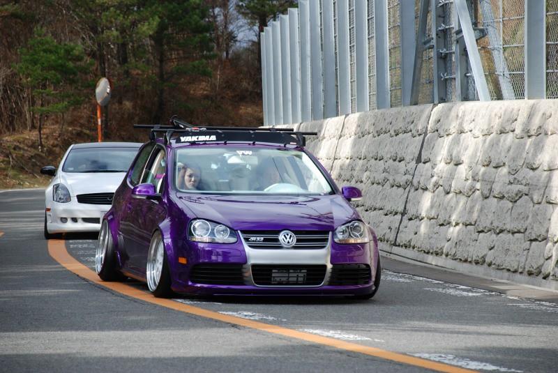 Japanese Euro Scene Stancenation Form Gt Function