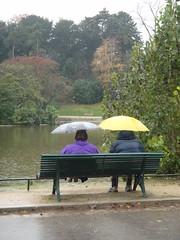 (busy.pochi) Tags: test rain pluie olympus parc parcmontsouris  olympustough3005