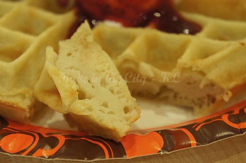 bad waffle