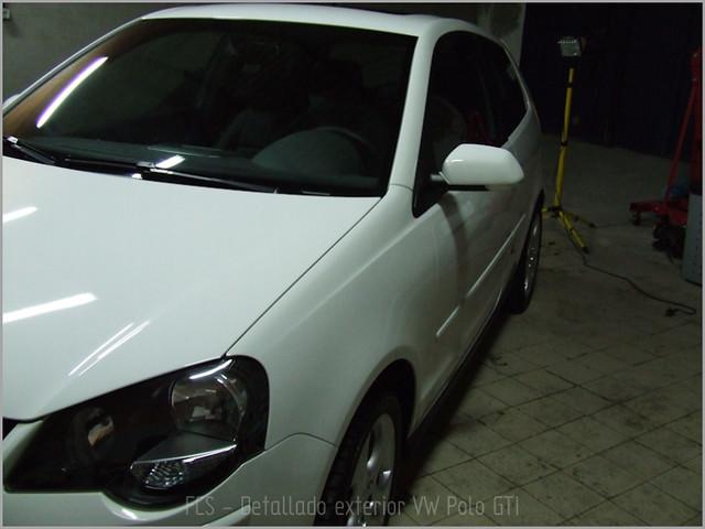 VW Polo GTI 9n3-35