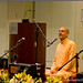 Radhanath Swami @ UMass Boston