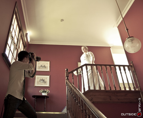 BTS - Daniel K Cheung in Action