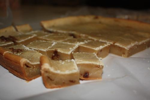 Baked Chinese New Year Cake Recipe — Dishmaps