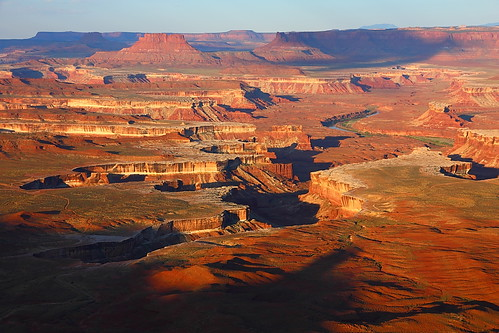 IMG_1155 Green River Overlook, Canyonlands National Park by ThorsHammer94539