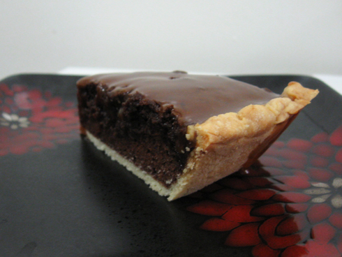 Brownie Pie, Oh My!