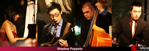 Shadow Puppets Concert (1)