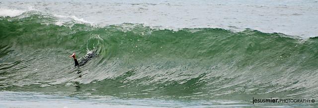 Playa de San Antolín Session: Luis Alvarez