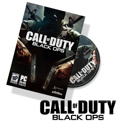 PS3 Black Ops Owners Petitioning Activision For A Full Refund