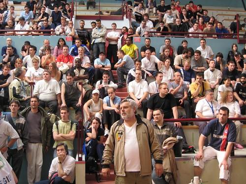 2007 - WCS - Bonzini175