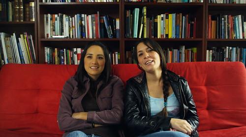 Astrid y Leonor, de Bruno Alvarado Arévalo
