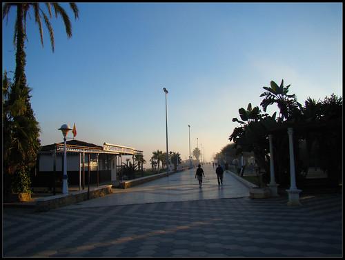 Paseo Marítimo Torre del Mar (2)