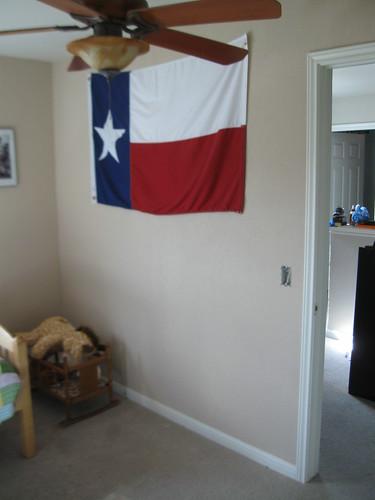 Charlie's New Room!