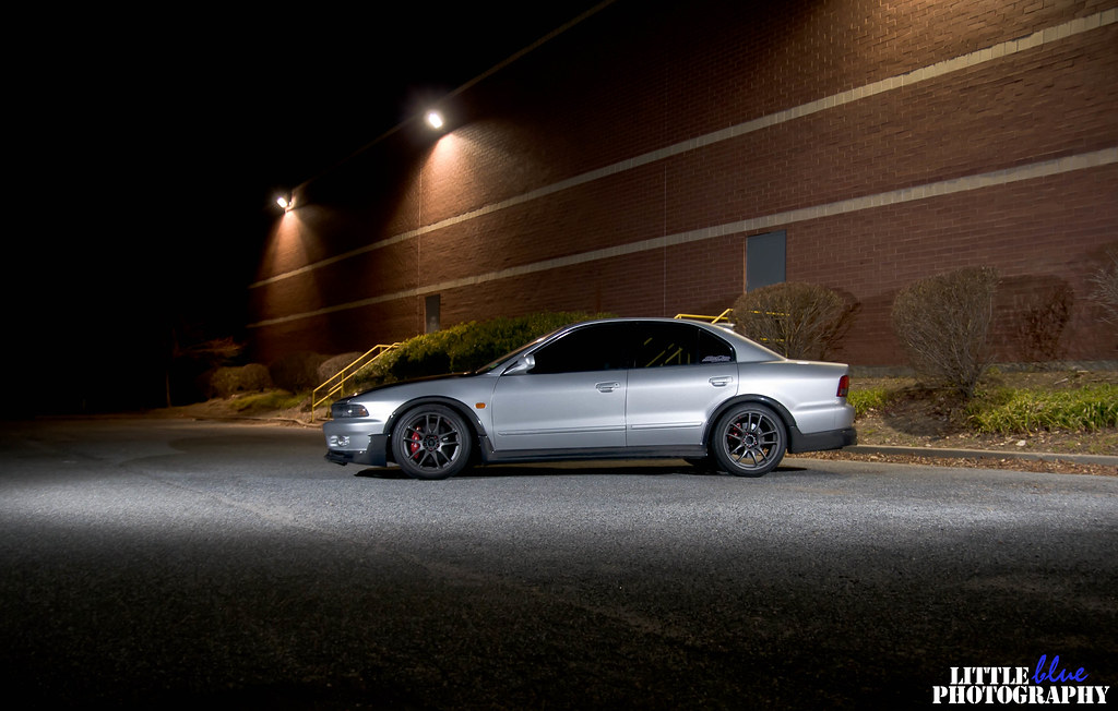 Photoshoot of a Sexy Ass Evo-Powered Galant - DSM Forums: Mitsubishi Eclipse, Plymouth Laser ...