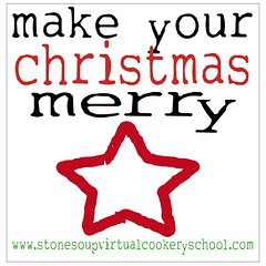 make your christmas merry logo
