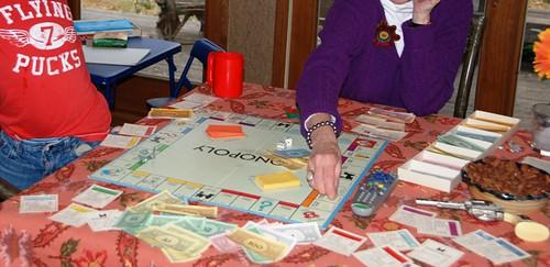 monopoly always...