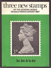 1967 PRD1863