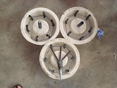 jock cement pump heads cylinder diaphragm brandis