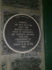 Photo of Blue plaque number 6262