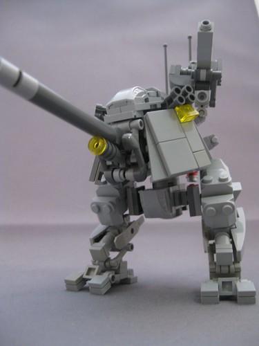 HAU 'Seaside' Vertical Tank