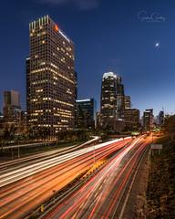City (Starman_1969) Tags: angelessanta california downtown freeway los trails usa usapacificseattlevantagewaterfallspokanepalousewashington usapacificseattlevantagewaterfallspokanepalousewashingtonlosangelestwinpeaks