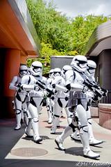 March of the First Order (disneylori) Tags: stormtroopers marchofthefirstorder theforceawakens starwars disneycharacters characters hollywoodstudios waltdisneyworld disneyworld wdw disney