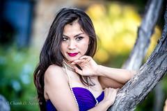 Phụ Nữ Vietnam 24 (ngducchanh) Tags: vietnamesewoman bluedress